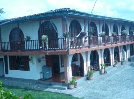 Finca Hotel Villa Lucia, Armenia