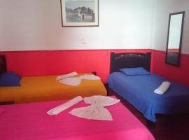 Colonia Antigua Hotel, Armenia
