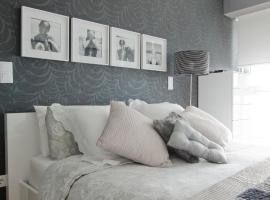 Tejo Luxus Apartment