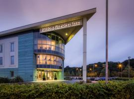 Hilton Garden Inn Luton North, Luton