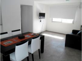 Land Apartment, La Plata