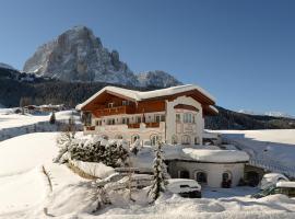 Hotel Rodella, Selva di Val Gardena