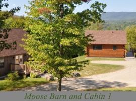 Muddy Moose, Morrisville