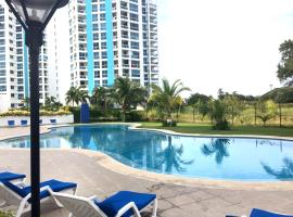 Apartamento Founder II, Playa Blanca