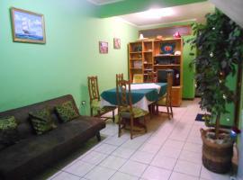 Residencial Melillan, Viña del Mar