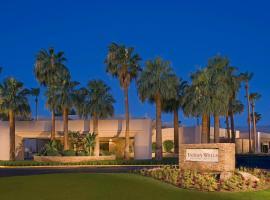 Indian Wells Resort Hotel, Indian Wells