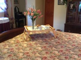 Mill Stone Bed and Breakfast, Oley Furnace