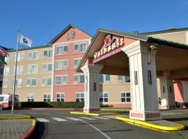 Quinault Beach Resort & Casino, Ocean Shores