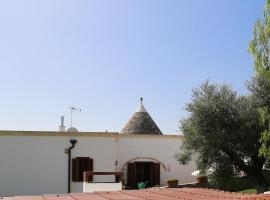 Trullo Villas, San Vito dei Normanni