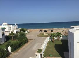 Puerto marina Apartment, Marina Smir