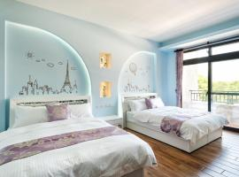 Fungoing Bed & Breakfast, Hualien City