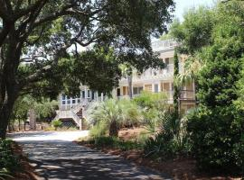 3601 Seabrook Island Apartment, Seabrook Island