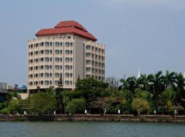 The Gateway Hotel Marine Drive, Cochin
