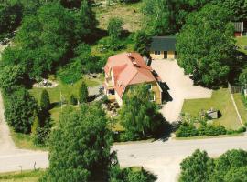 Hoefijzergård B&B, Västra Torup