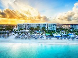 Aruba Marriott Resort & Stellaris Casino, Palm Beach