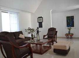Hotel Portal Campestre, Apiay