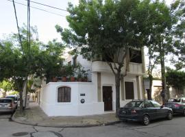 Casa Güemes, Avellaneda