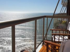 Una Finestra Sul Mare - Vista al Mar