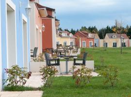 Résidence Hôtelière la Cerisaie, Saulx-les-Chartreux