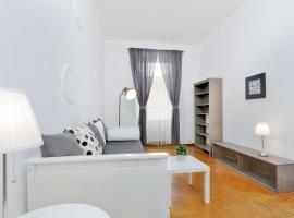 Trastevere Cosimato Apartment