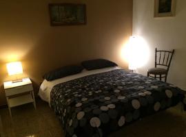 Apartment Fini, Foggia