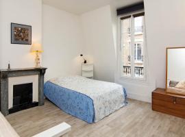Cute Vincennes Apartment, Pariz