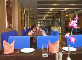 Hotel Sonar Tori, Agartala