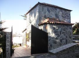 The Forest's Villa, Icod de los Vinos