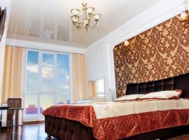 Affordable Luxury Apartment, Chişinău