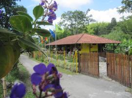 Casa Rural El Tesorito, Salento
