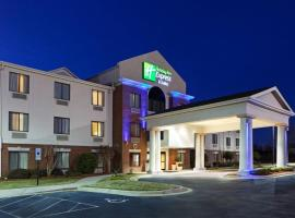 Holiday Inn Express & Suites Reidsville, Reidsville