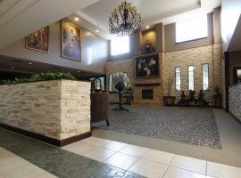 Peninsula Inn