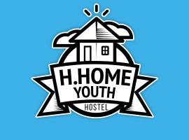 H.home Youth Hostel, Chengdú
