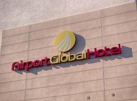 Airport Hotel Global, Mörfelden-Walldorf