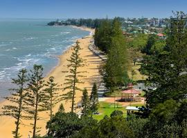 Suttons Beach Apartments, Redcliffe