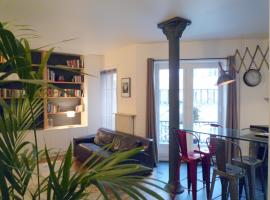 Appartement Bouloi Chic