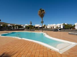 Villa Alegranza, Playa Blanca