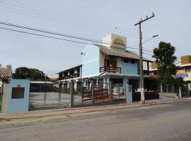 Morada do Sol Apart Hotel, Garopaba