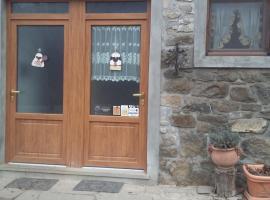 Agriturismo La Buca, Cutigliano