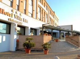 Hotel Villa Ida, Ceprano