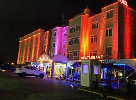 Sancak Hotel, Kumburgaz
