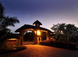 Vedic Village Spa Resort, Kolkata