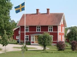 Annas Hus Bed & Breakfast, Fellingsbro