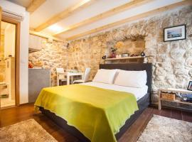 Apartments Rector's Villa, Dubrovnik