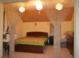 Vicky Rooms, Otopeni