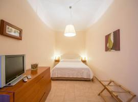 La Residenza, Naples