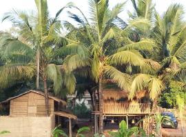 Om Gravity Eco Resort