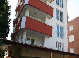 Hotel Tayfun, Anamur