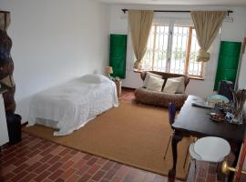 Imvusa Guesthouse, Clovelly