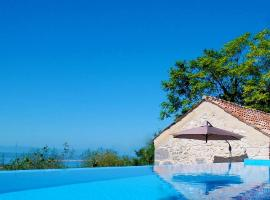 Holiday Home Villetta Mirossi Alba, Grižane